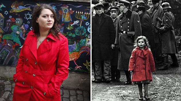 'Red coat girl' from 'Schindler's List': I was 'horrified'