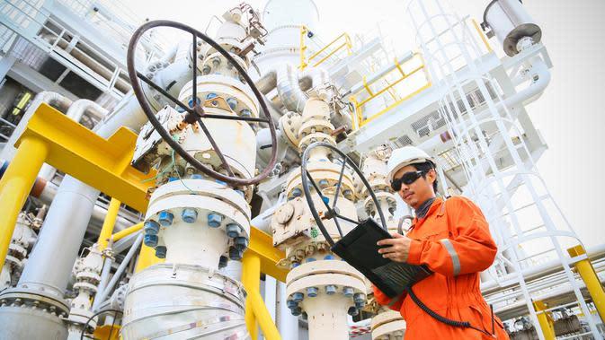 SKK Migas Siapkan 6 Strategi Kejar Target Produksi Minyak dan Gas