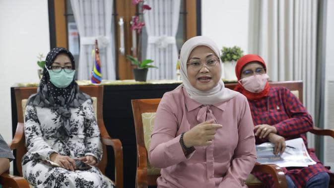 Rektor Universitas Lampung : Jangan Panik Anggap UU Cipta Kerja Tak Ada Solusi