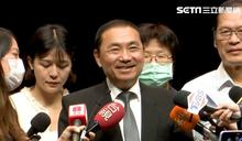 市長聯盟「去中國」 侯友宜感謝他們