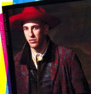Remembering Red Hot Chili Peppers' Guitarist Hillel Slovak on the 25th Anniversary of his Death