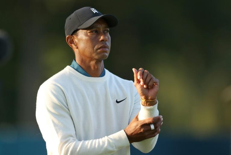 Tiger ready for rest before defending Masters, Zozo titles