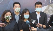 快新聞/反送中運動將滿2週年 黃捷批:「罷捷團體」與中國裡應外合