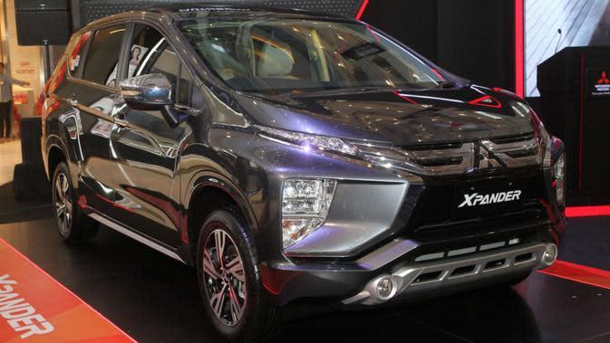 Mobil Mitsubishi Naik Harga Bulan Depan, Ini Bocorannya