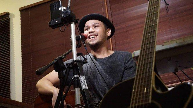 Cerita Segara, Garap Lagu Sampai Bikin Video Klip Saat PSBB