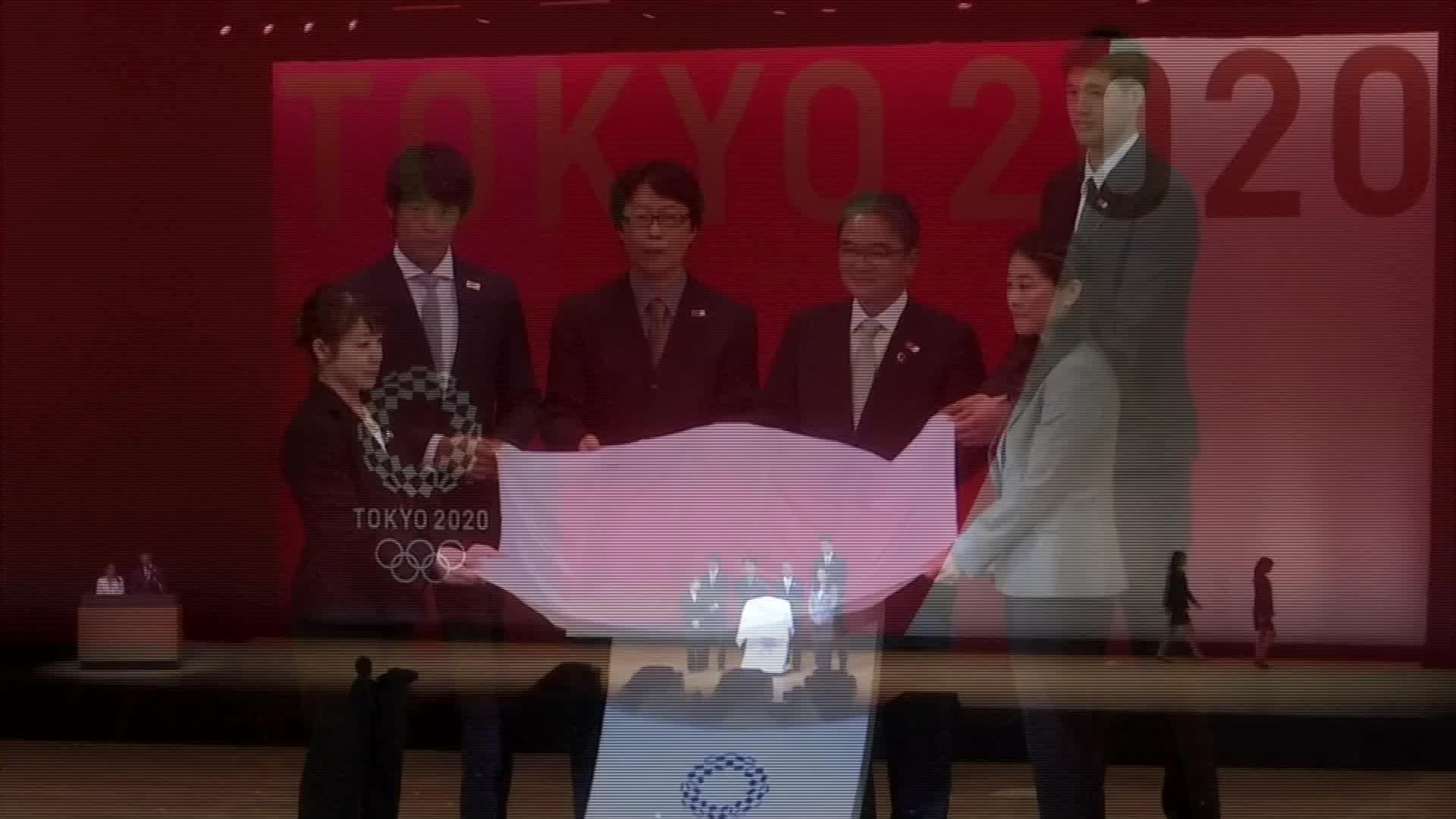 東京奧運獎牌亮相 史上最環保「再生金屬」打造