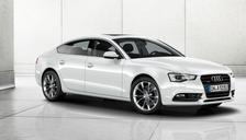 2014 Audi A5 Sportback