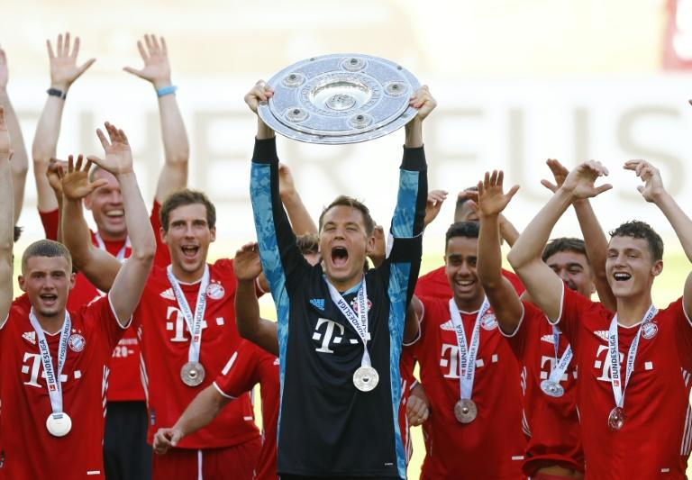 Bayern insist on opening new Bundesliga season