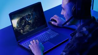 Acer 電競筆電也隨 Intel、NVIDIA 一同更新