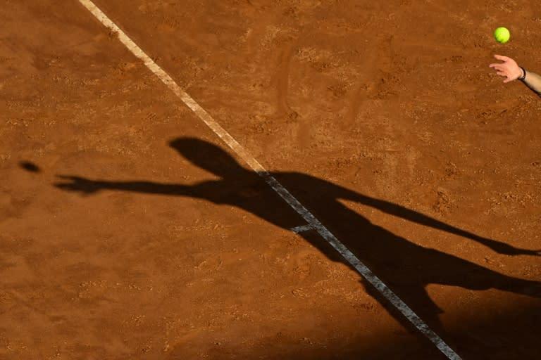 Serbian Djere wins second ATP title in Sardinia Open