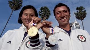 【過去現.在未來】香港奧運「零的突破」|1996年