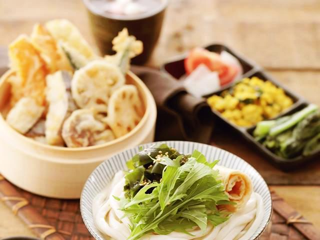 穗科食堂hoshina
