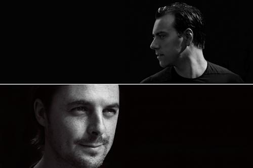 Axwell and Sebastian Ingrosso Let Out a 'Roar (Yogi Remix)' - Song Premiere