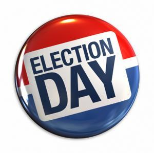 Election Day Songs