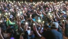 泰國名人不再沉默 發聲支持抗議者