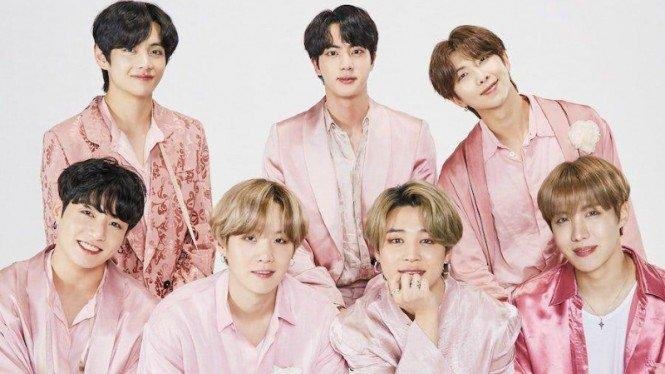 Big Hit Entertainment Tuntut Penyebar Hoaks Soal BTS