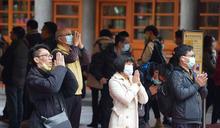 【Yahoo論壇/呂秋遠】武漢肺炎長期抗戰 別讓恐慌先擊倒我們