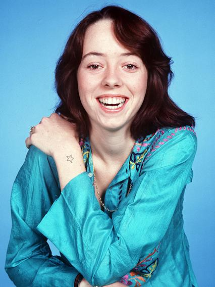 "Mackenzie Phillips, ""One Day a Time"""