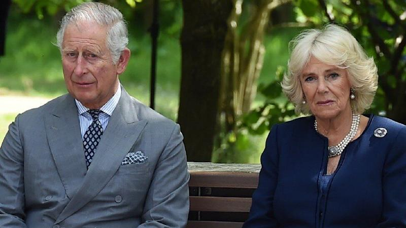 Prince Charles and his longtime love Camilla Parker-Bowles are supposed to be prepping for life as the next king and queen. Photo: Getty Images