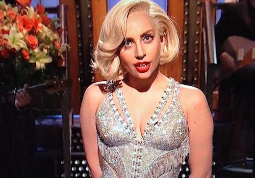 Lady Gaga Hosts Saturday Night Live: Watch Video of the Best and Worst Sketches