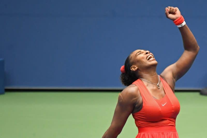 Serena survives Pironkova test to reach U.S. Open semis