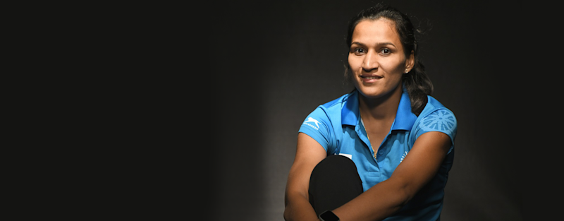 Rani Rampal: Captain of the Indian Women's Hockey Team