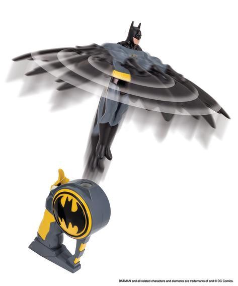 Flying Heroes - Batman