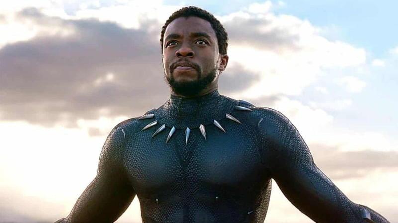 Square Enix honors Chadwick Boseman during Marvel's Avengers stream