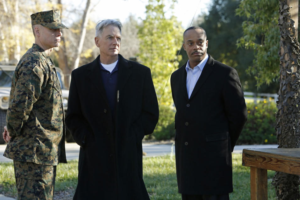 """NCIS"" -- ""Hereafter"""