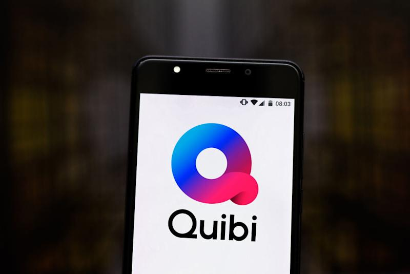 Quibi might be up for sale after limp launch