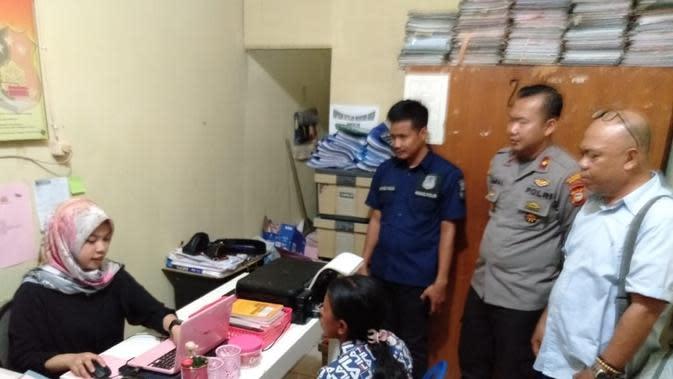 Viral Ibu Paksa Anaknya Mengemis di Mal Panakkukang Makassar, Ini Faktanya