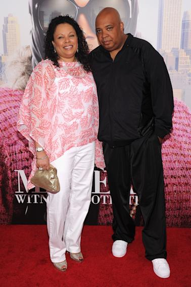 """""""Tyler Perry's Madea's Witness Protection"""" New York Premiere - Inside Arrivals"""