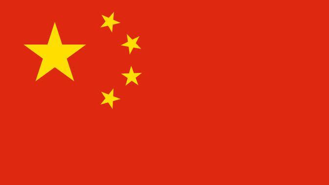 Bendera China (Wikipedia)