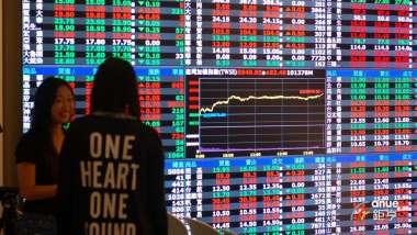 外資小幅賣超 再買元大台灣50反1 調節面板、金融股