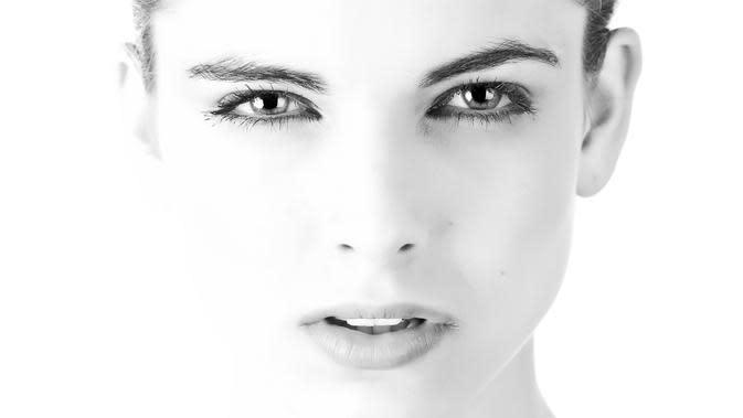 Ilustrasi wajah (dok. Pixabay.com/Putu Elmira)