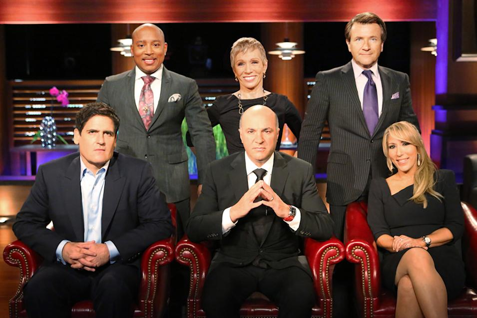 "Most Underrated TV Shows of the Year: ""Shark Tank"""