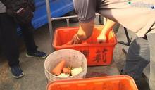 動物吃發霉玉米? 壽山動物園遭批