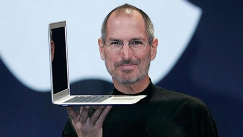 Steve Jobs Biopic Secrets Leaked