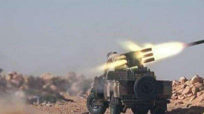 47 Tentara GNA Tewas Dibantai di Kota Kelahiran Muammar Khadafi