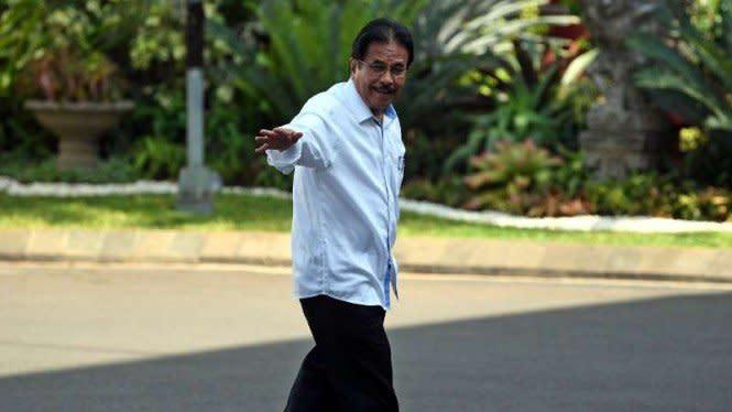 Kementerian ATR Sudah Rampungkan 90 Persen Aturan Turunan UU Ciptaker