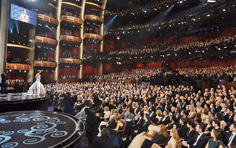 OSCARS: Academy to Showcase Music Nominations in Live Concert