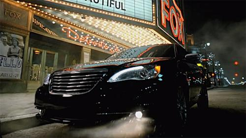 Top 10 auto ads of the past 25 years