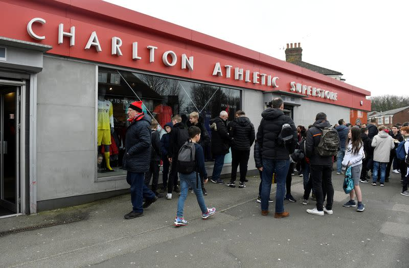 Thomas Sandgaard claims victory in Charlton takeover battle