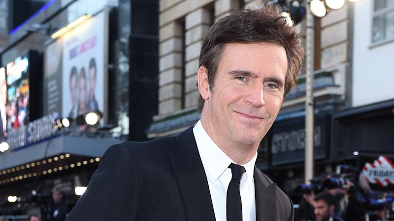 Jack Davenport To Star in PBS Masterpiece Drama 'Breathless'
