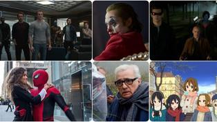 【Yahoo十大回顧】2019電影十大新聞 超級英雄夯話題不斷!