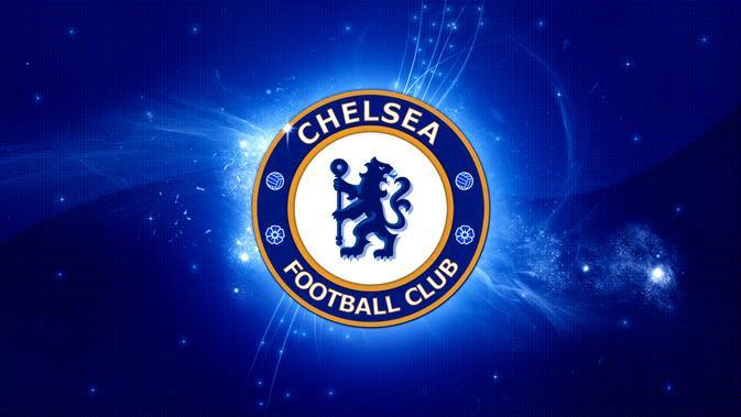 Chelsea merubah logo mereka pada 2005. Logo ini merupakan desain ulang dari logo Ted Drake untuk memperingati seratus tahun perjalanan The Blues. (Chelsea FC)