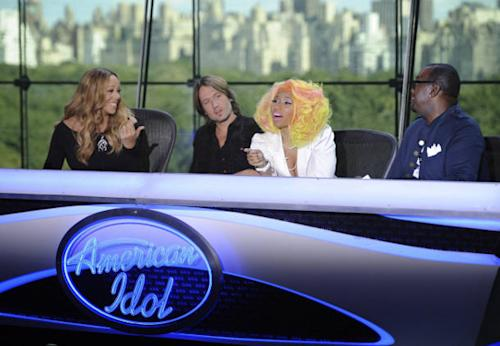 'American Idol' Season 12 Premiere Recap: Mean Girls