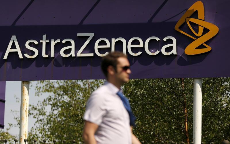 AstraZeneca site in Macclesfield - Reuters