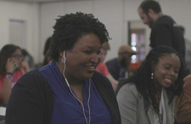 Stacey Abrams Voting Rights Documentary Nabbed by Amazon Ahead of 2020 Election