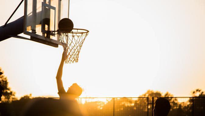 Basket (Sumber: Pixabay)